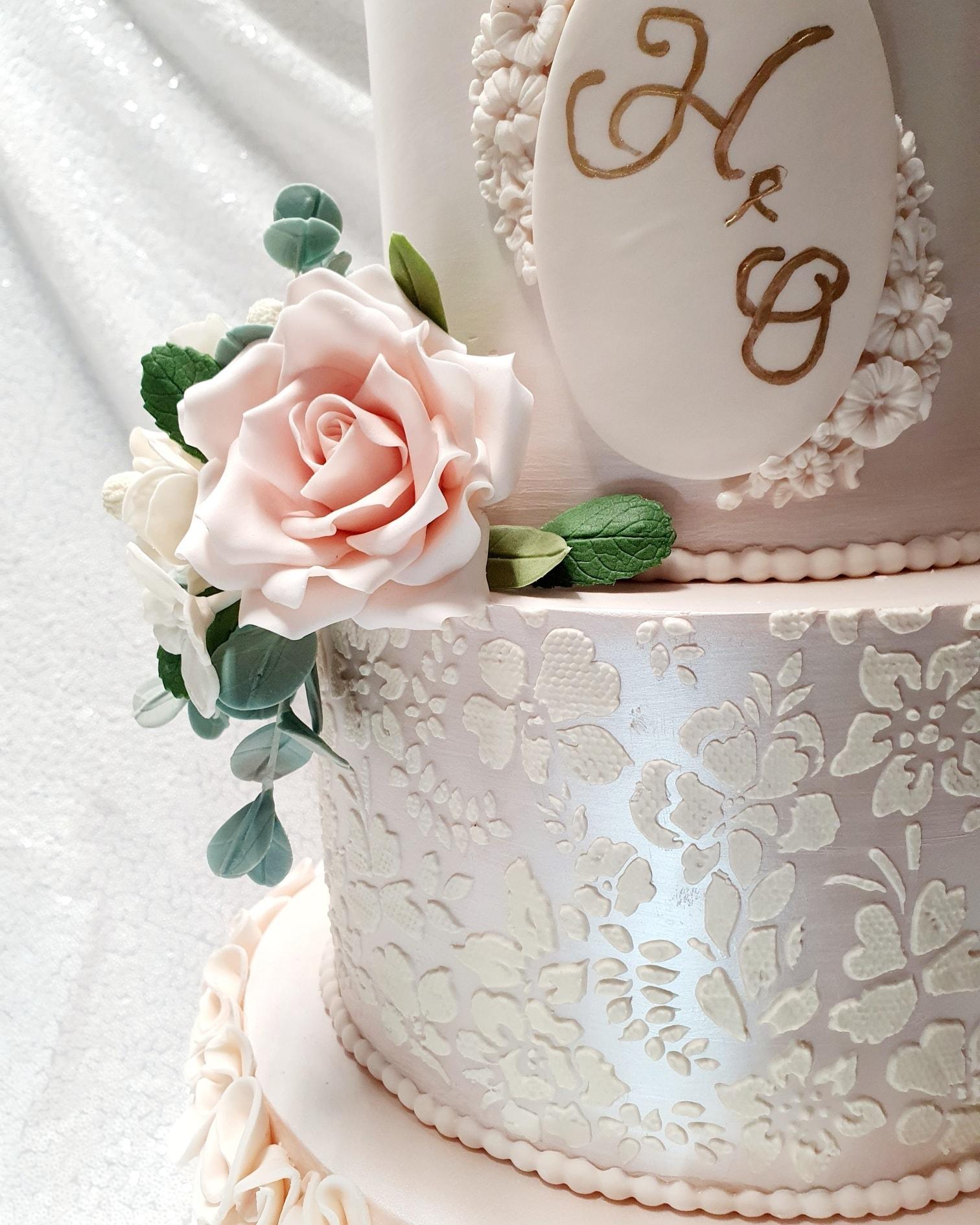 Wedding Cakes Cork