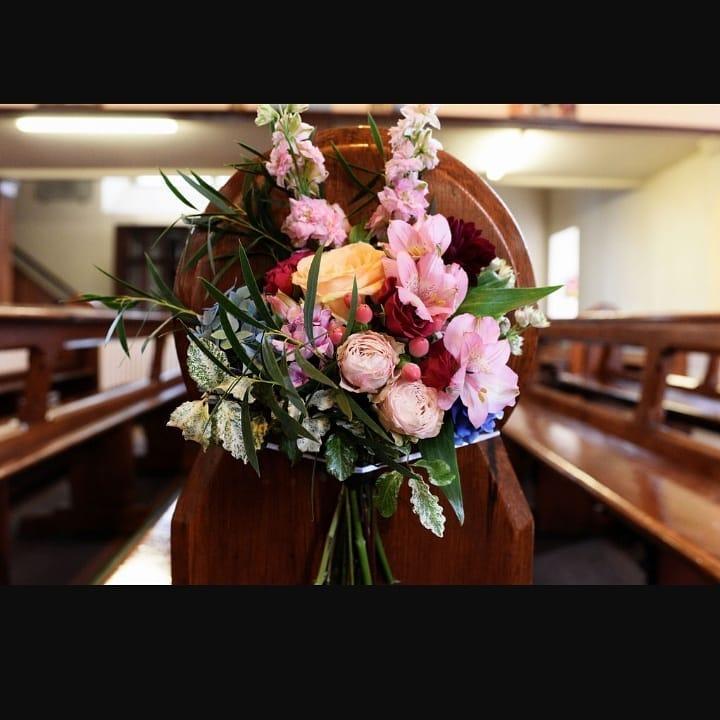 Wedding Flowers Cork