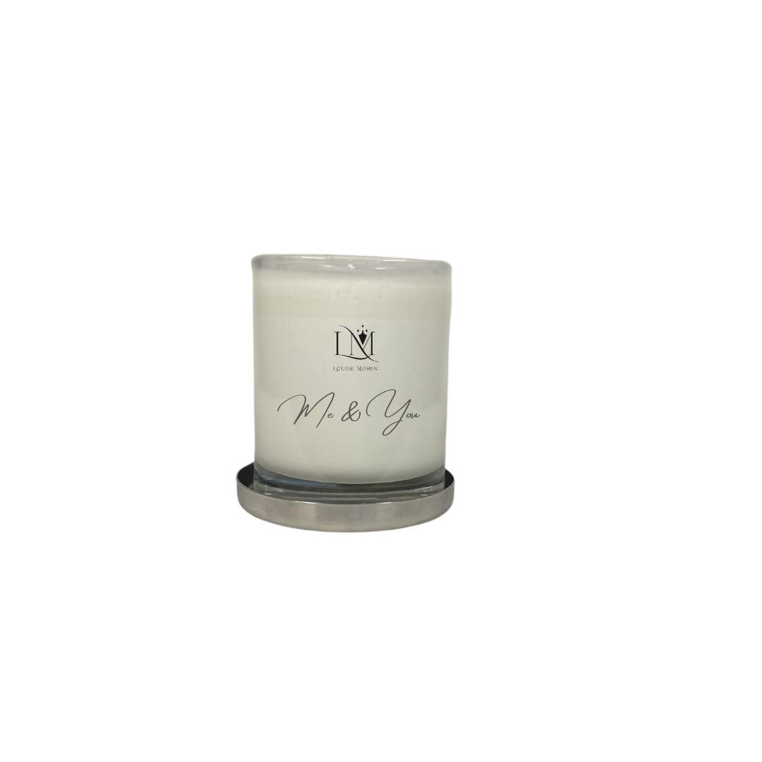 Me & You Candle